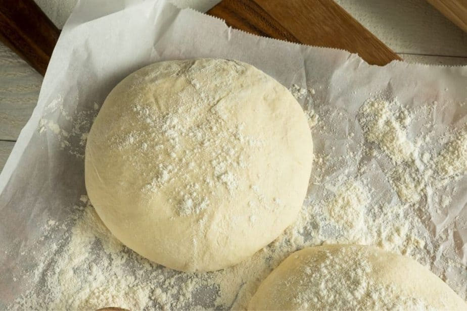 How To Thaw Frozen Pizza Dough Safely
